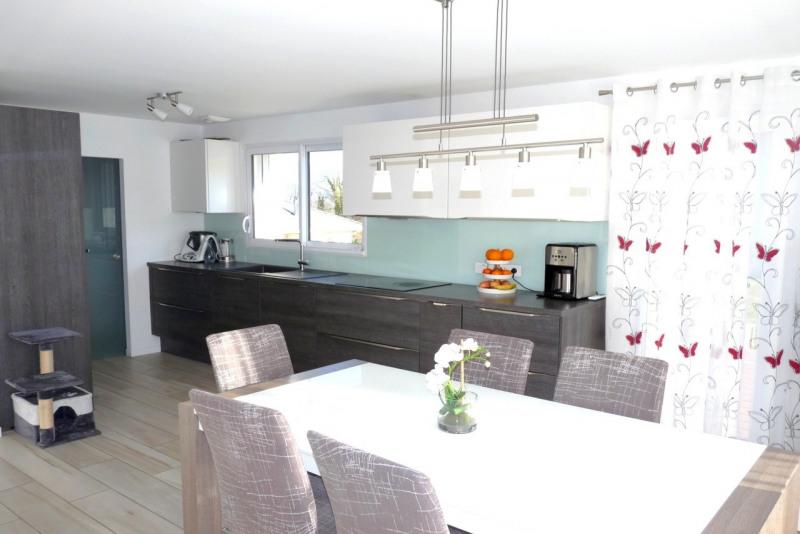 Vente maison / villa Pers-jussy 489000€ - Photo 5
