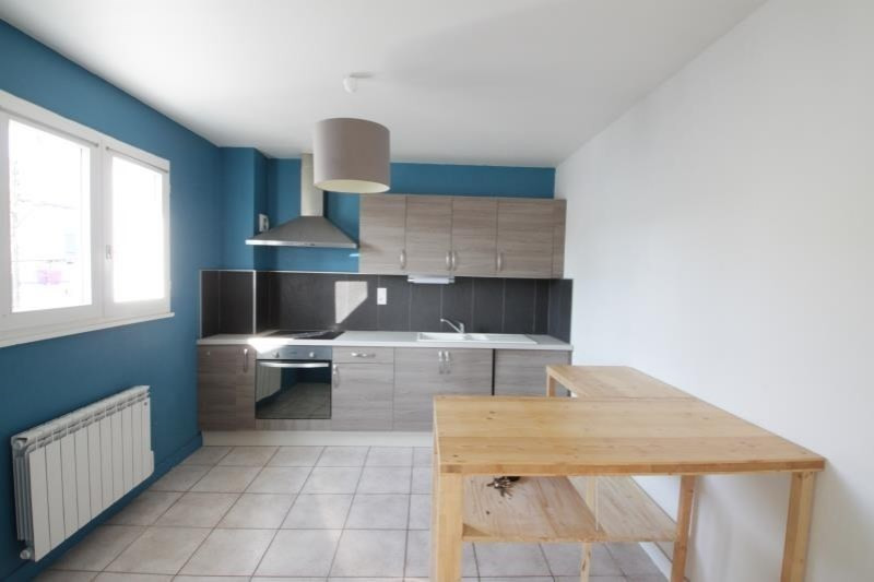 Location appartement Royan 860€ CC - Photo 1