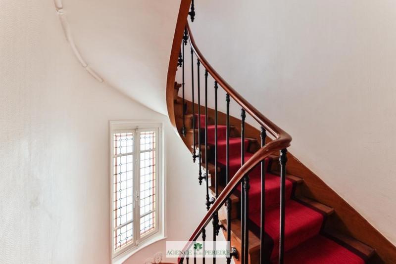 Sale apartment Paris 17ème 505000€ - Picture 10