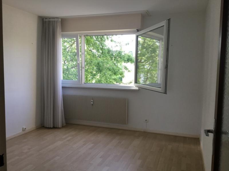 Vente appartement Lingolsheim 158000€ - Photo 7