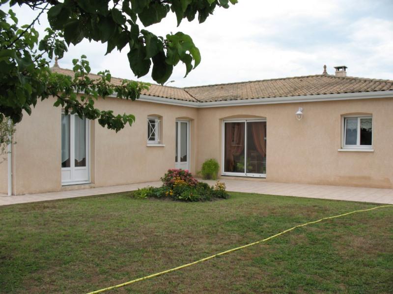 Sale house / villa Les mathes 388500€ - Picture 2