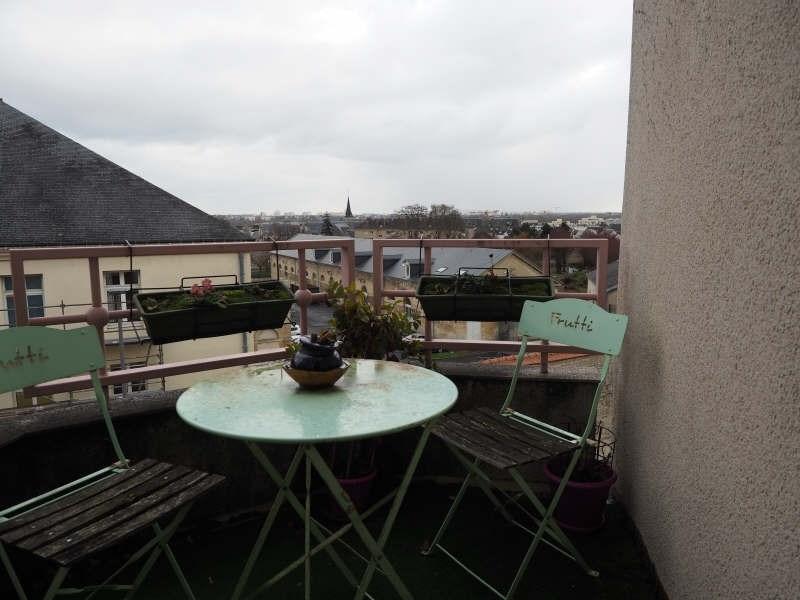 Vente appartement Caen 137000€ - Photo 3