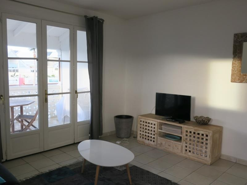 Sale apartment St martin 190 000€ - Picture 2