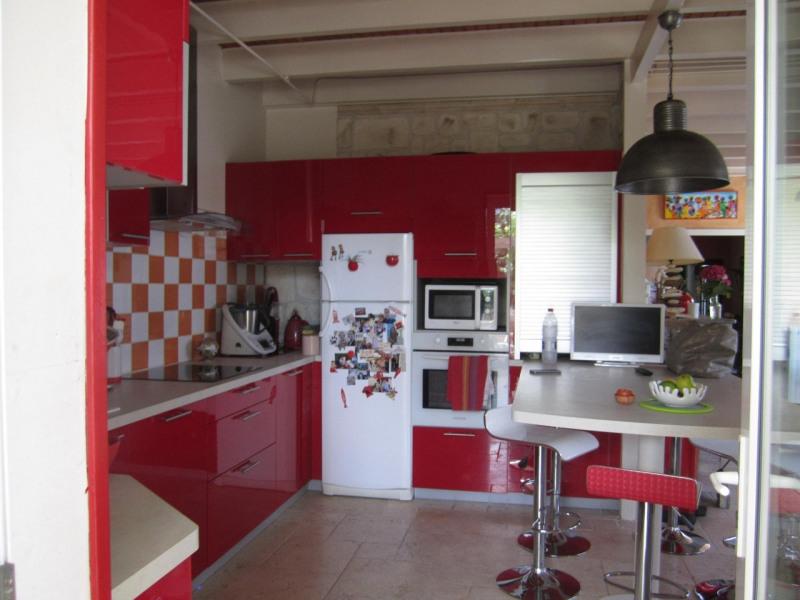 Vente maison / villa Barbezieux-saint-hilaire 322000€ - Photo 8