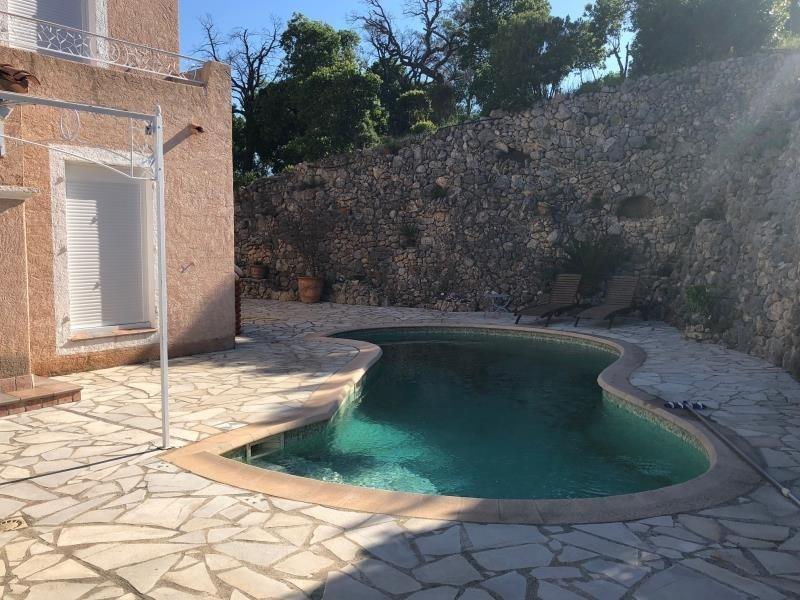 Vente de prestige maison / villa Les issambres 890000€ - Photo 5