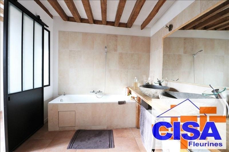 Vente maison / villa Fleurines 483000€ - Photo 8