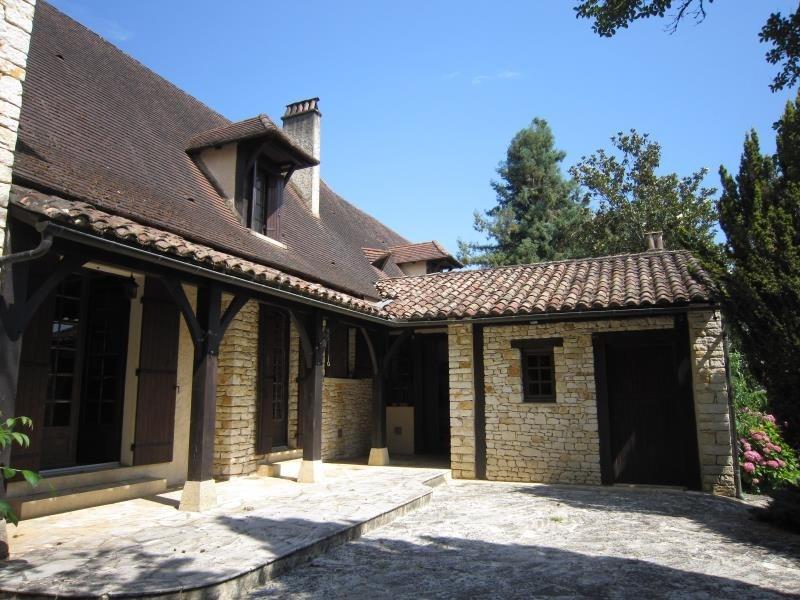 Vente maison / villa Berbiguieres 392200€ - Photo 4