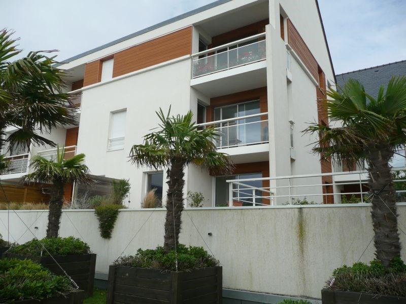 Vente appartement Plouhinec 141700€ - Photo 2
