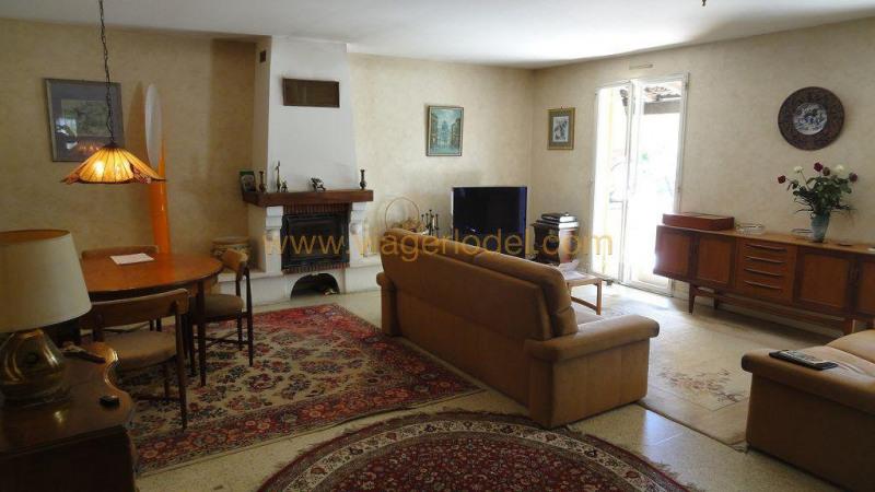 Lijfrente  huis Pignans 200000€ - Foto 4