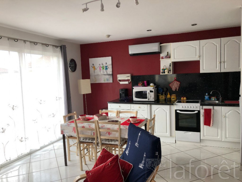 Vente de prestige maison / villa Villette d anthon 599 000€ - Photo 10