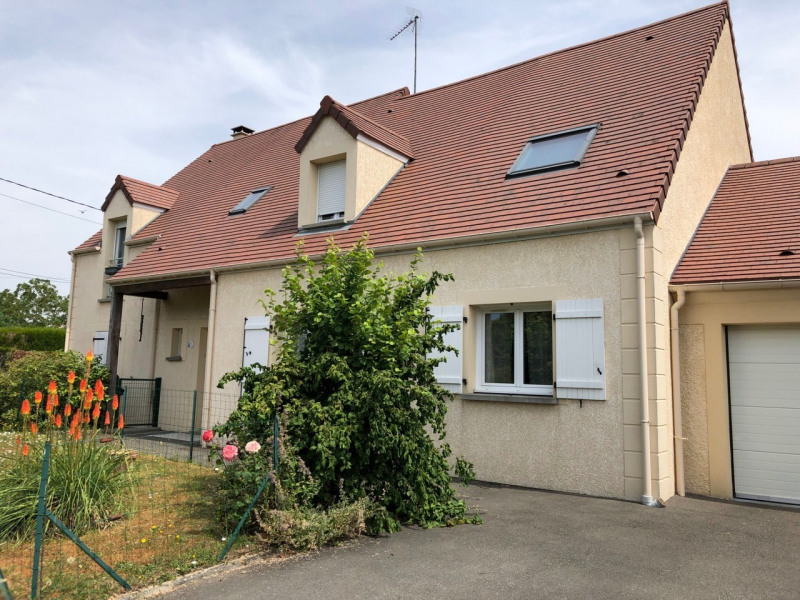 Vente maison / villa Le perray-en-yvelines 556 200€ - Photo 1