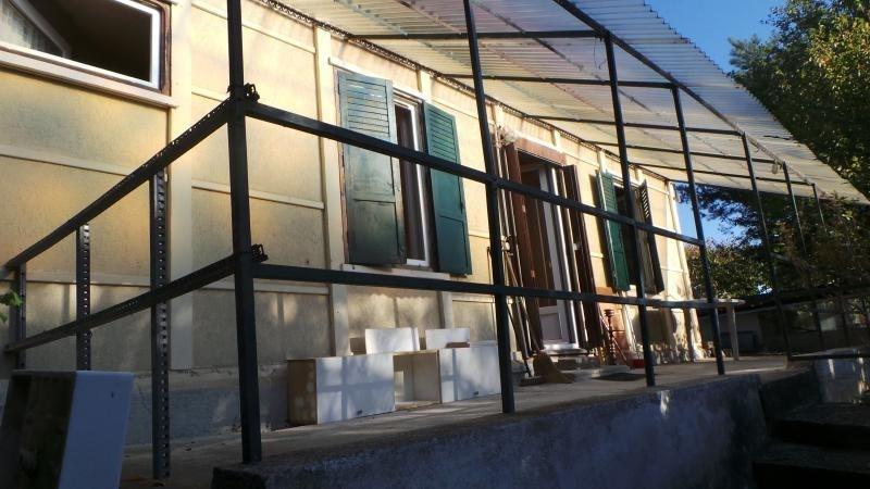 Sale house / villa St priest taurion 35000€ - Picture 1