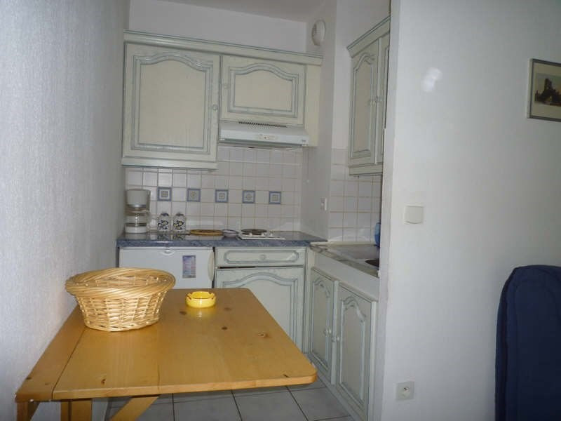 Location appartement Nice 607€ CC - Photo 3
