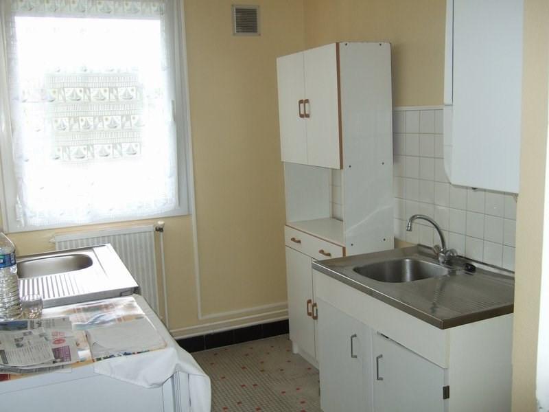 Vendita appartamento Grandcamp maisy 70500€ - Fotografia 5