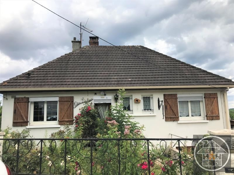 Sale house / villa Compiegne 143 000€ - Picture 1