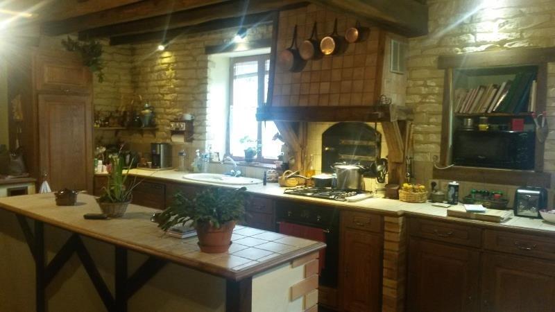 Sale house / villa La chapelotte 171000€ - Picture 5