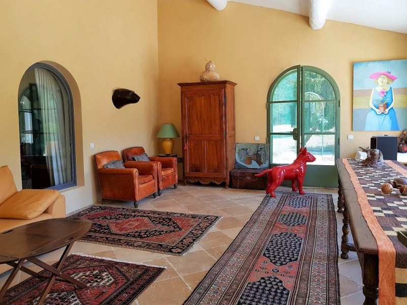 Deluxe sale house / villa Barbentane 3 990 000€ - Picture 10