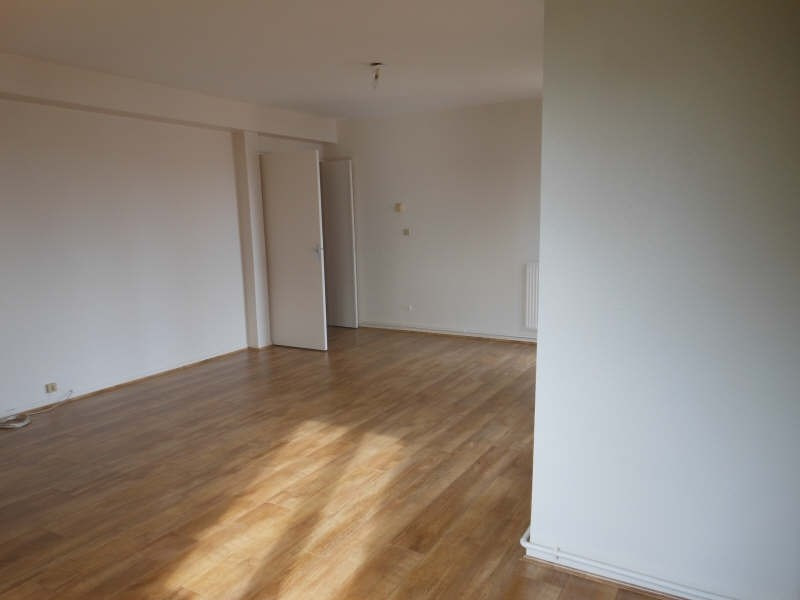 Rental apartment Toulouse 872€ CC - Picture 1