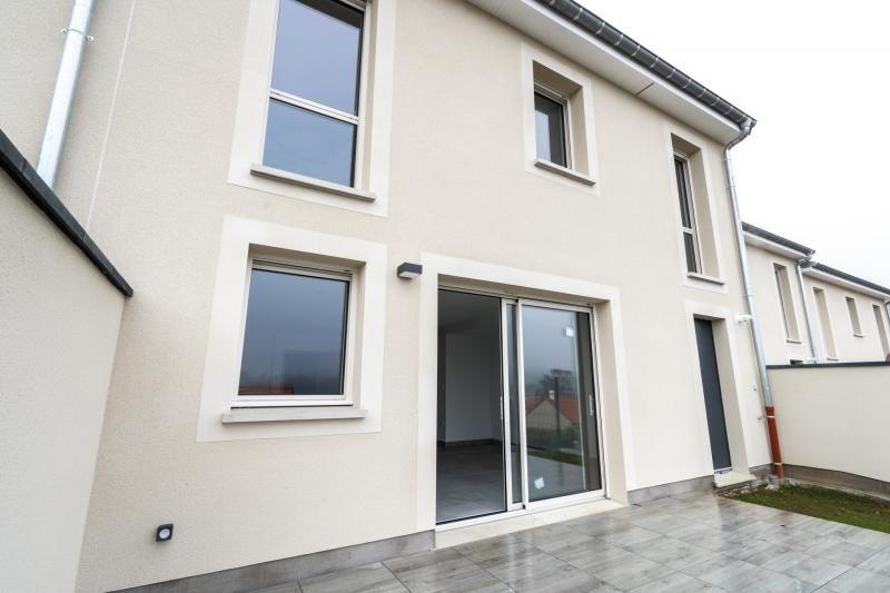 Vente maison / villa Chatel st germain 278000€ - Photo 6