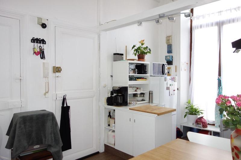 Rental apartment Lagny sur marne 888€ CC - Picture 1