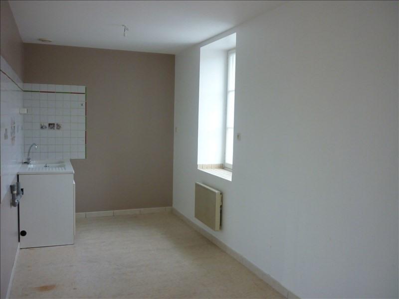 Location appartement Retiers 400€ CC - Photo 3