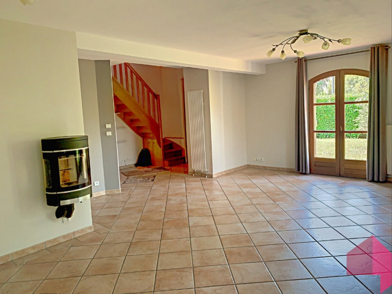 Sale house / villa Saint-orens-de-gameville 439 000€ - Picture 4