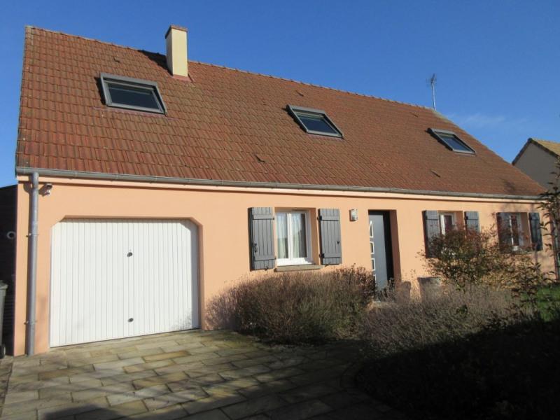 Vente maison / villa Amilly 256000€ - Photo 1