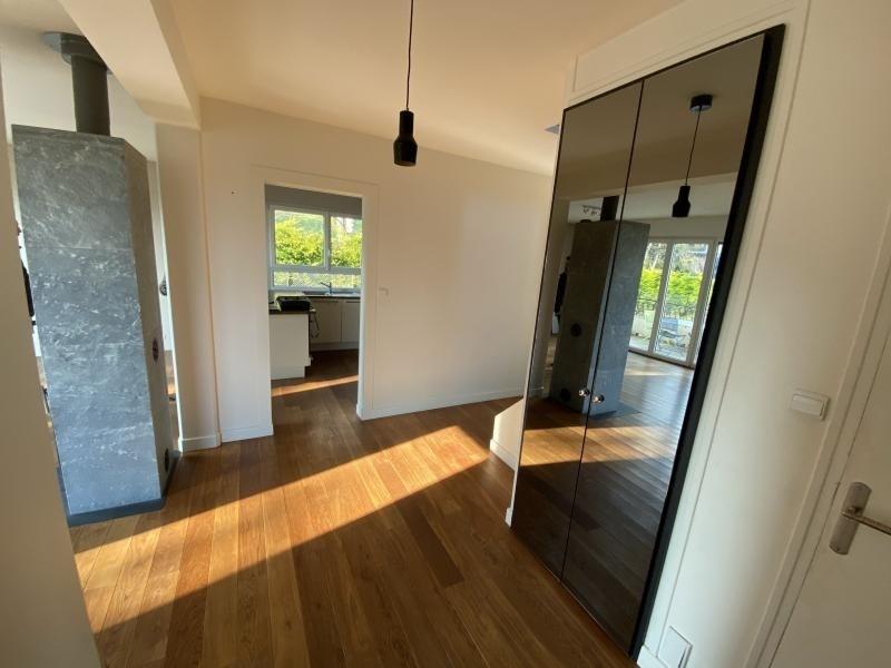 Sale house / villa Crolles 490000€ - Picture 7