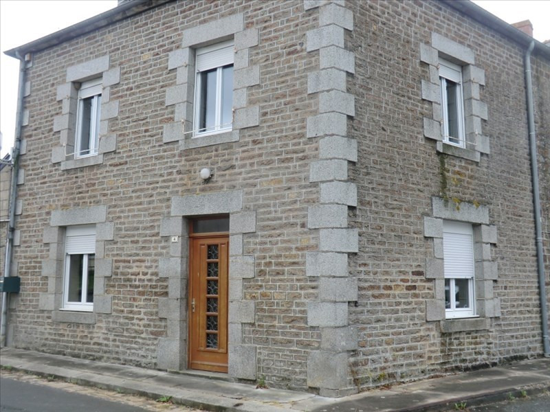 Vente maison / villa Vendel 58 400€ - Photo 9