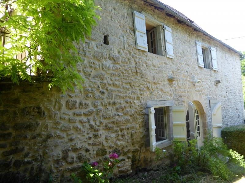 Sale house / villa Terrasson la villedieu 230050€ - Picture 1