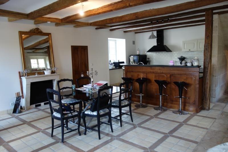 Sale house / villa St gelais 232000€ - Picture 4