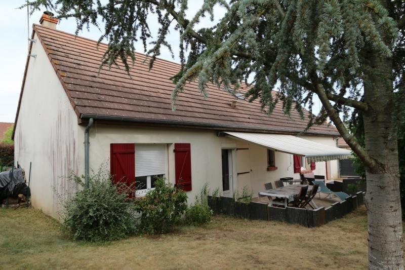 Sale house / villa Aze 168000€ - Picture 2