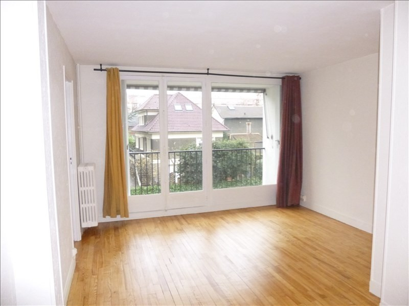 Location appartement Bourg la reine 990€ CC - Photo 1