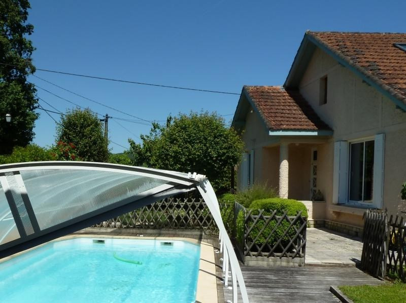 Sale house / villa Allas les mines 265000€ - Picture 1