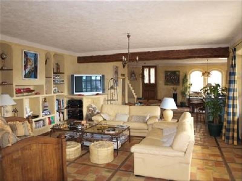 Verkoop van prestige  huis Aix en provence 840000€ - Foto 1