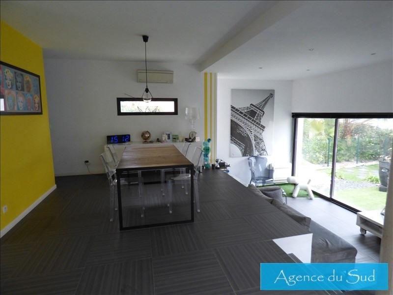 Vente maison / villa La ciotat 550000€ - Photo 1