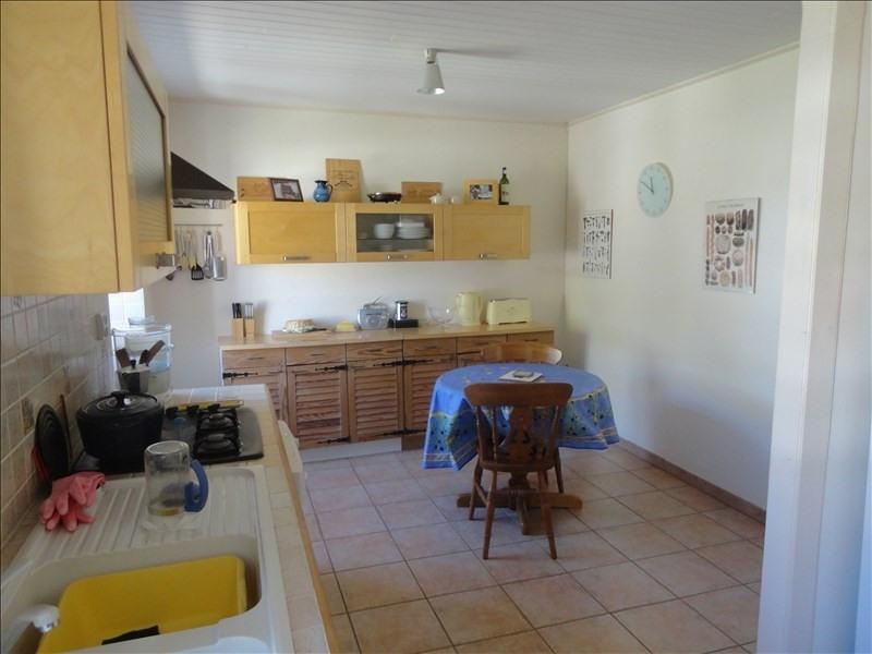 Vente maison / villa Montbel 115000€ - Photo 4