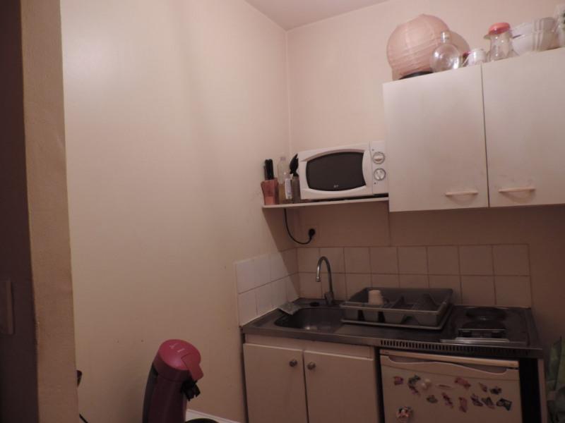 Verkoop  appartement Arras 36500€ - Foto 4