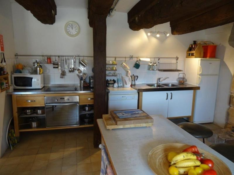 Sale house / villa Loguivy plougras 128400€ - Picture 5