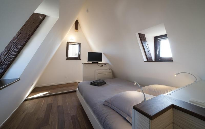 Rental apartment Strasbourg 2 525€ CC - Picture 11