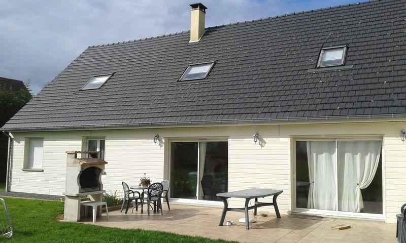Sale house / villa St malo de la lande 213000€ - Picture 2