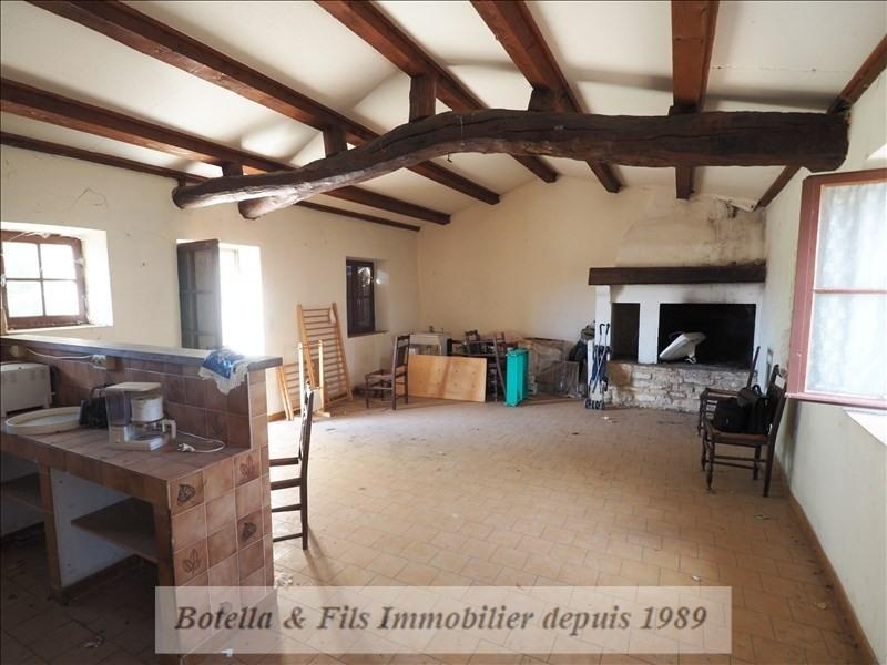 Sale house / villa Goudargues 159000€ - Picture 2