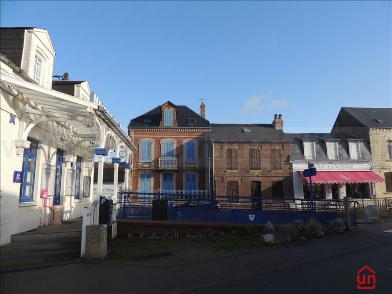 Commercial property sale shop Le crotoy 126900€ - Picture 5