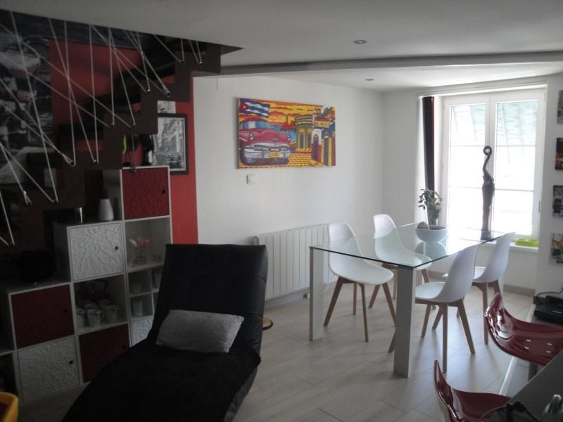 Sale apartment Montbeliard 119000€ - Picture 6