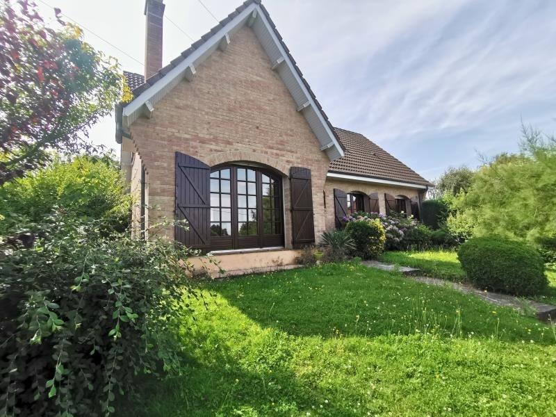 Sale house / villa Labeuvriere 275000€ - Picture 1