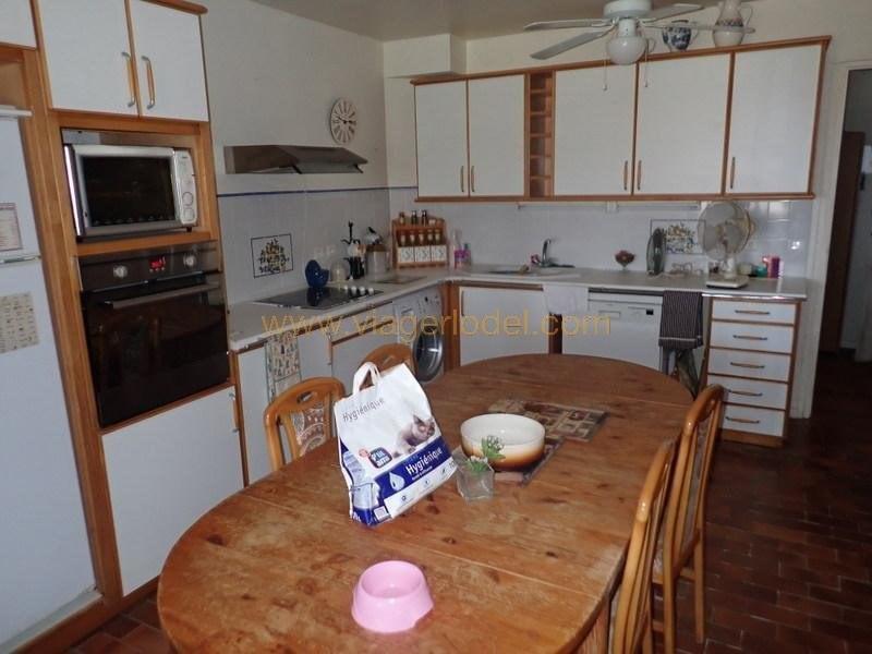 Life annuity house / villa La colle-sur-loup 310000€ - Picture 14