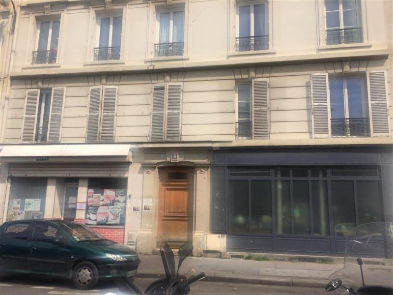 Vente appartement Paris 18ème 210000€ - Photo 2
