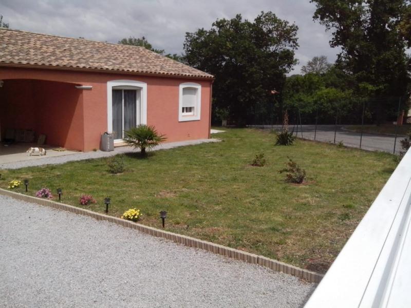 Sale house / villa Bram 171000€ - Picture 4