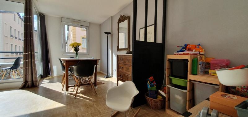 Sale apartment Lyon 7ème 470000€ - Picture 5