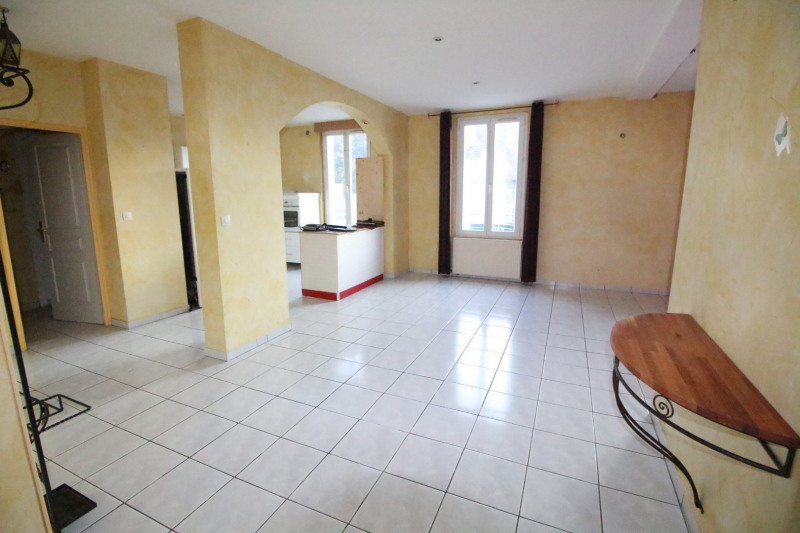 Vente appartement Saint-martin-d'hères 132 000€ - Photo 1